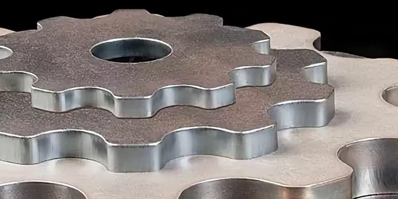 Aliuminio pjovimas plazma naudojimas