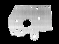 CNC pjovimas Detalė