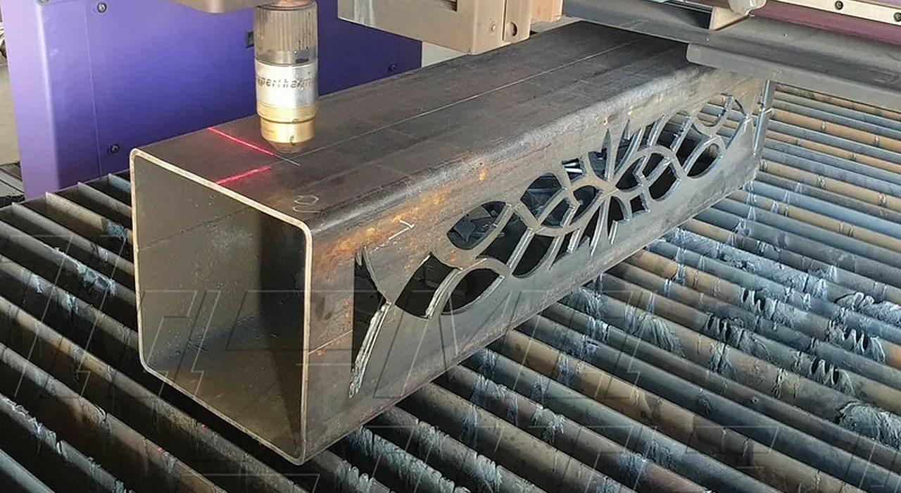 Metalo apdirbimo ir metalo pjovimas plazma paslaugos